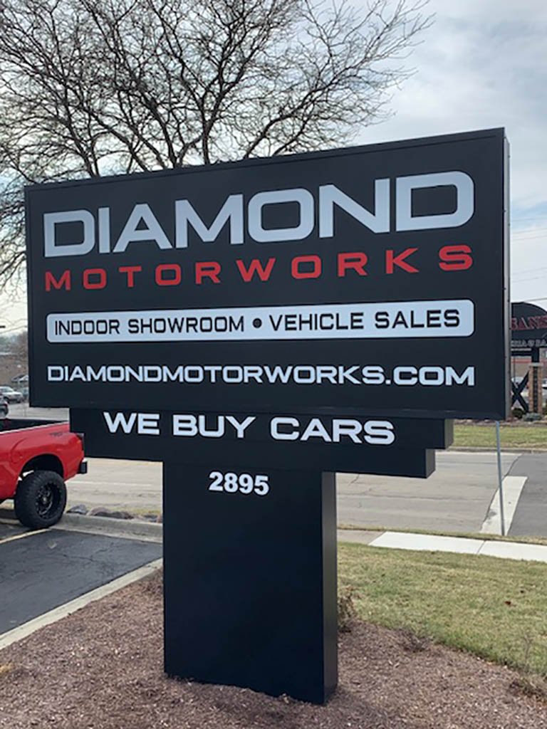 Diamond Motorworks