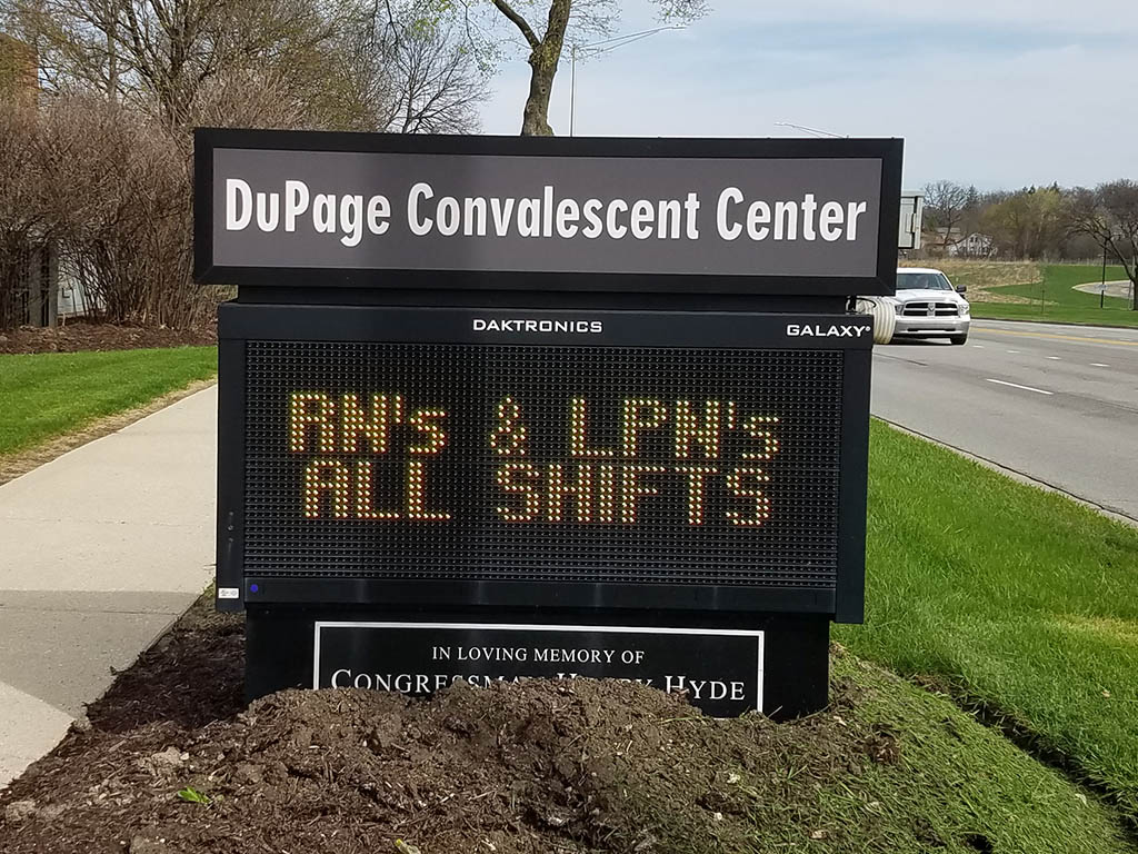 DuPage Convalescent Center