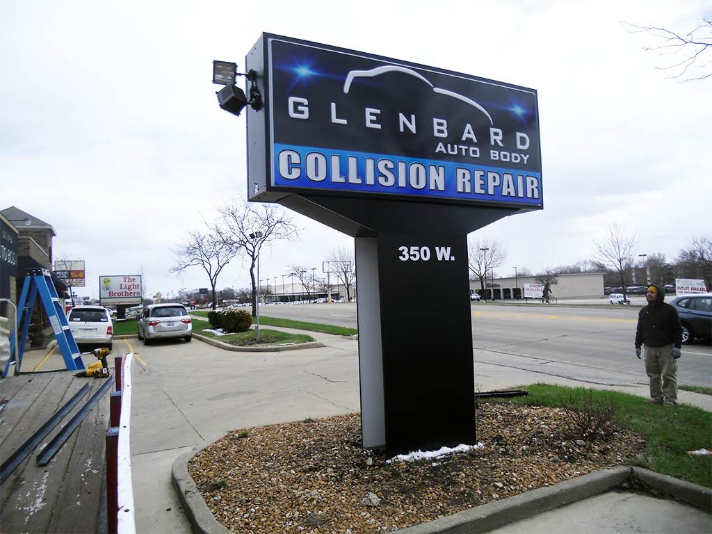 Glenbard Auto Body