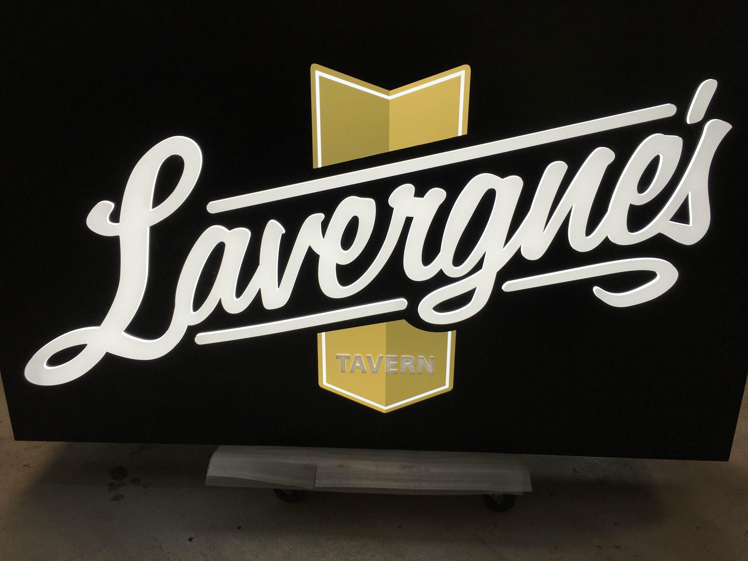 Lavergnes Tavern