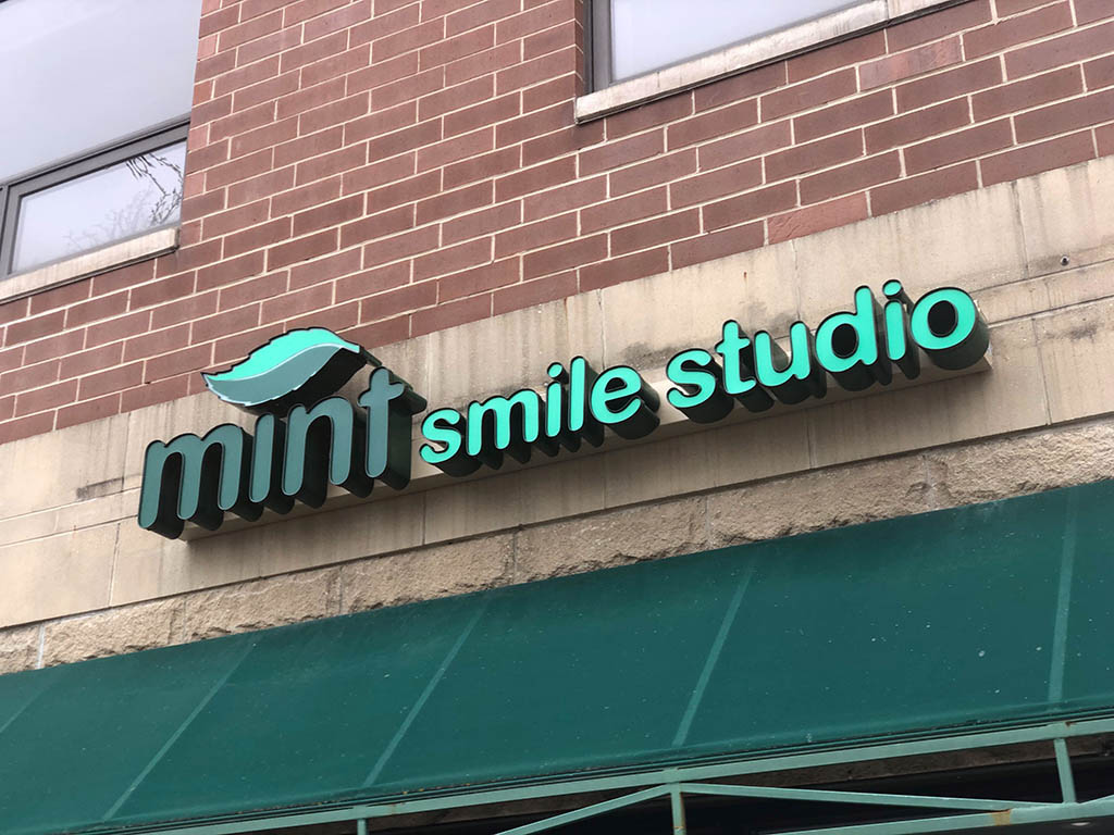 Mint Smile Studio
