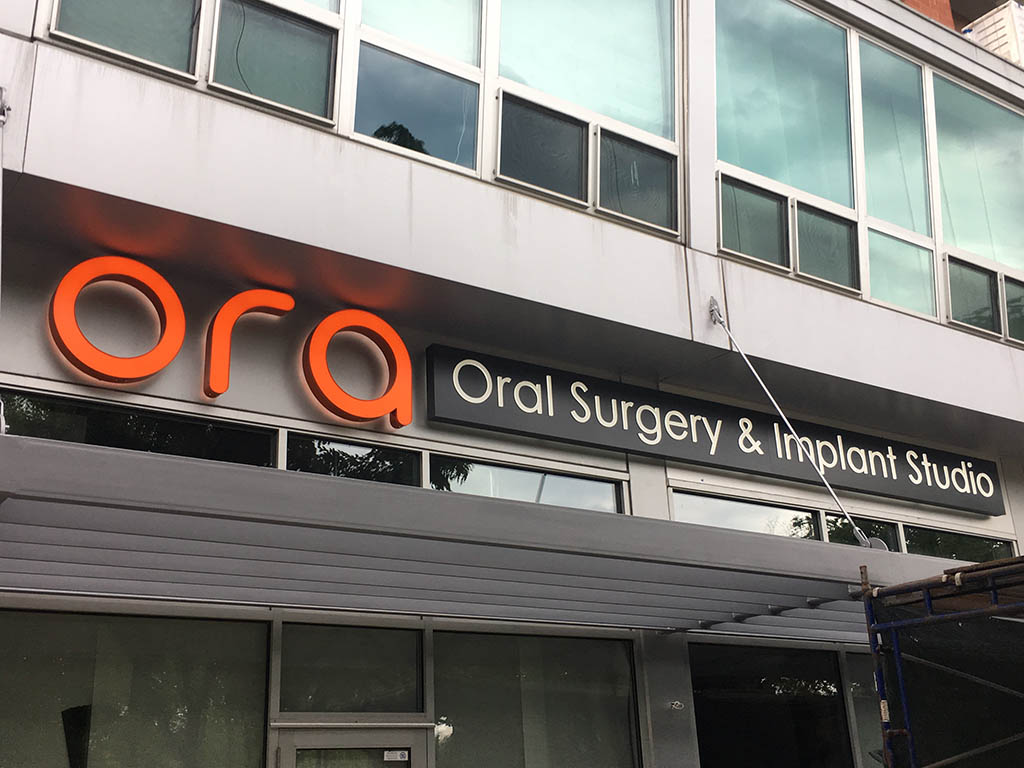 Ora Surgery and Implant Studio